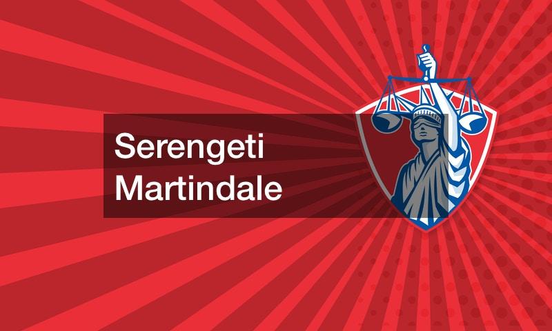 Serengeti Martindale